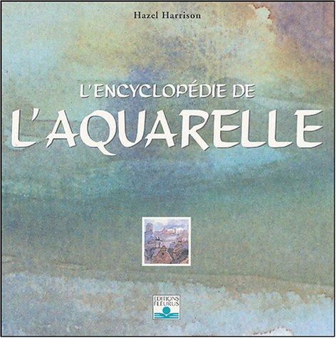 L'Aquarelle par Hazel Harrison