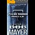 Project Aura (Psychic Warrior Book 2)
