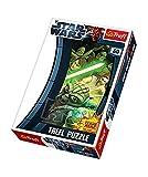 Trefl Star Wars Clone Puzzle 60 Teile 22 x 22 cm Yoda