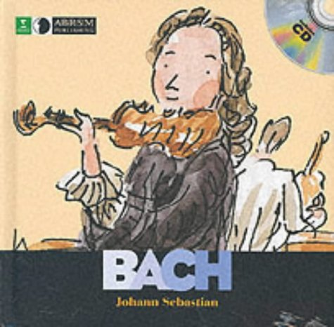 Bach: First Discovery  Music