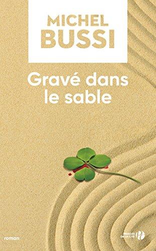 Gravé dans le sable (French Edition)