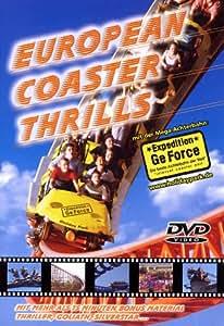 European Coaster Thrills