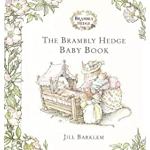 Brambly Hedge Baby Book