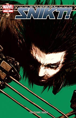 Wolverine: Snikt! (2003) #4 (of 5) (English Edition)