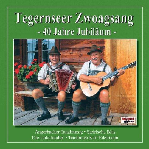 40 Jahre Jubiläum - Tegernseer...