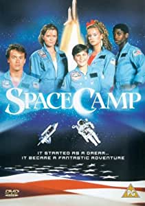 Space Camp [DVD] [1986]