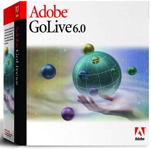 GoLive 6.0