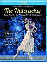 Tchaïkovski : Casse Noisette [Blu-ray] (Chorégraphie Valery Kovtun)