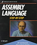 Assembly Language: Step-by-step (Coriolis Group Book)