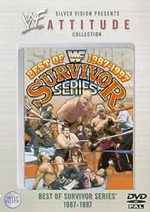 WWF: Best Of Survivor Series - 1987-97 [DVD]
