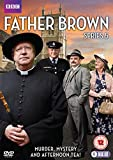 Father Brown Series 5 [4 DVDs] [UK Import]