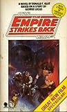 The Empire Strikes Back: From the Adventures of Luke Skywalker