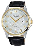 Pulsar Gents Two Tone Strap Watch - Best Reviews Guide