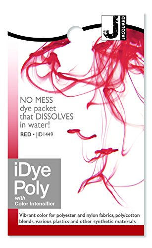 Teinture Jacquard iDye Fabric Dye - 14 grammes - Noir