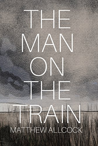 Book cover image for The Man On The Train