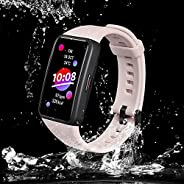 HONOR Band 6 Smartwatch Fitness Tracker Watch Uomo Donna Smart Watch Polso Cardiofrequenzimetro Pedometro Smar