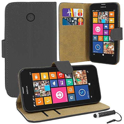 lumia-635-case-nokia-lumia-635-case-premium-quality-leather-wallet-case-cover-comes-with-lumia-635-s