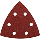 KWB rapide Stick, triangles, en bois et métal, autocollant, 96mm pour 93x 93x 93Ponceuse BOSCH Delta 4928–04