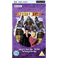 Doctor Who - The New Series: 1 - Volume 4