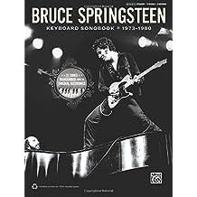 Bruce Springsteen Keyboard Book 73-80 --- PVG - Springsteen, Bruce --- Alfred Publishing