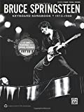 Bruce Springsteen Keyboard Book 73-80 --- PVG - Springsteen, Bruce --- Alfred Publishing