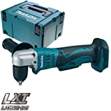 Makita DDA351 18v Li-Ion Cordless Angle Drill With 821551-8 Case