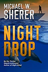 Night Drop (Blake Sanders Thrillers Book 3) (English Edition)