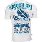 Extreme Hobby Ropa para fans KKS Lech Poznań Camiseta Kibolski Klub Sportowy Kolejorz Seguidores Polaco Fútbol Fanáticos. fan. fútbol Fanáticos