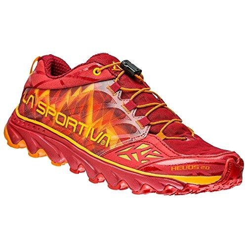LA SPORTIVA HELIOS 2.0 BERRY chaussure de trail femme rojo