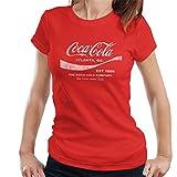 Coca-Cola Drink 1886 Women's T-Shirt