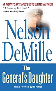 The General's Daughter (English Edition)