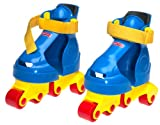 Fisher Price My First Skates - Blue/Yell...