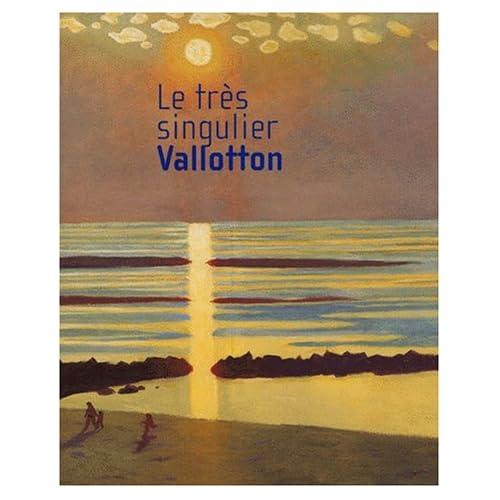 Félix Vallotton : exposition, Lyon, musée des Beaux-Arts, 22 fév.-20 mai 2001