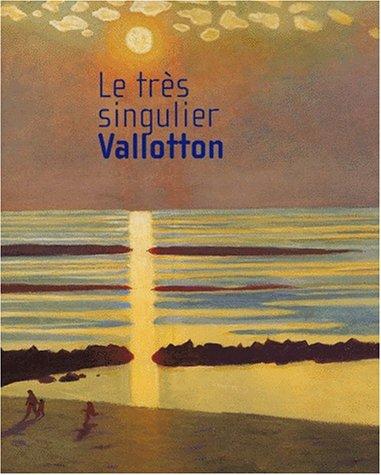 Le très singulier Vallotton par Collectif