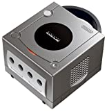 Mario Kart Pak (GameCube Konsole platin inkl. Mario Kart Double Dash)
