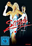 Society [DVD] (2013) Devin Devasquez; Billy Warlock; Evan Richards; Charles L...