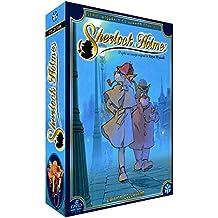Sherlock Holmes - Intégrale - Edition Collector