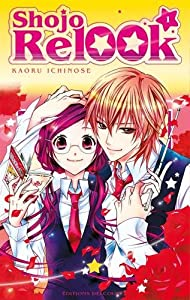 Shojo Relook Edition simple Tome 1