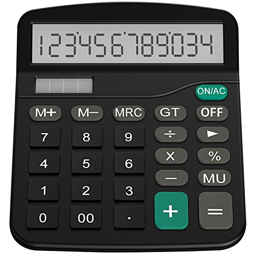 Helect Calculator, Standard Func...