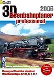 3D Eisenbahnplaner professional 2005