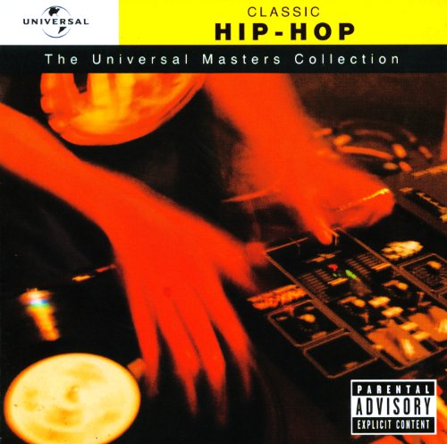 Hip Hop - Universal Masters