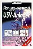 Planung und Auswahl von USV-Anlagen