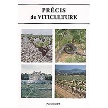 Précis de viticulture. 7ème édition