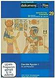 Das Alte Ägypten I - eine frühe Hochkultur, 1 DVD -