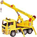 Bruder 02754 MAN Crane Truck