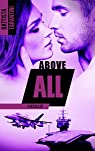Above all, tome 3 : Décoller par Tarantini