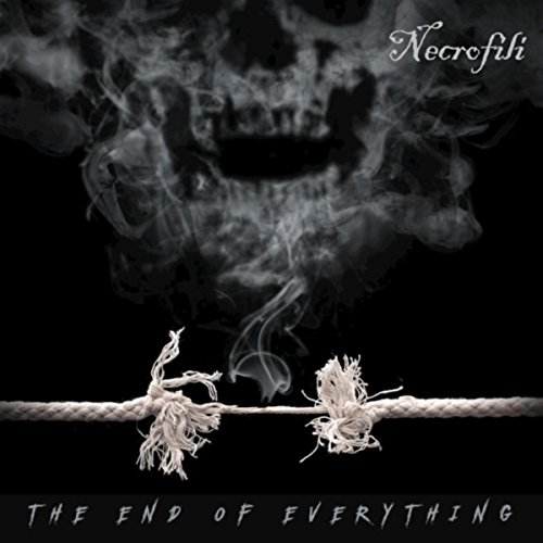 The End Of Everything [Explicit]