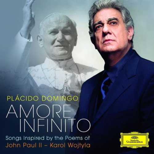 Placido Domingo: Amore Infinito (deutsche Version inkl. Bonustrack)