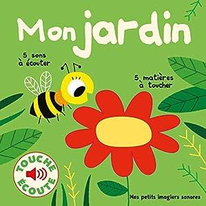"""Afficher """"Mon jardin"""""""
