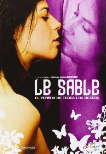 Le Sable (El Verano De Todos Los Deseos) [DVD]